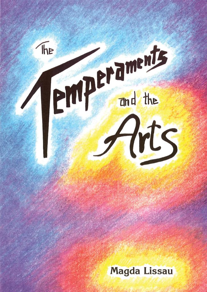 Waldorf Publications Temperaments And The Arts