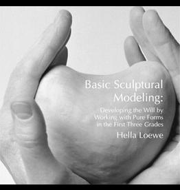 Waldorf Publications Basic Sculptural Modeling