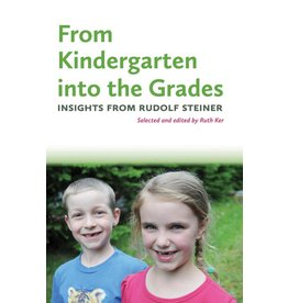 WECAN Press From Kindergarten into the Grades