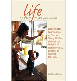 WECAN Press Life is the Curriculum