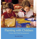Floris Books Painting With Children