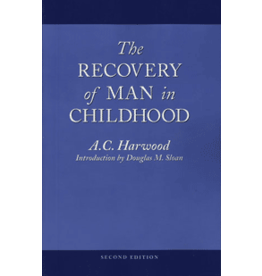 Myrin Institute The Recovery of Man in Childhood (second edition)