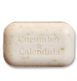 Soap Works Cucumber & Calendula Soap