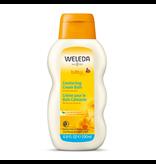 Weleda Baby Care - Comforting Cream Bath - Calendula