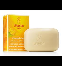 Weleda Weleda, Baby - Calendula Soap