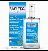 Weleda Body Care - Sage Deodorant