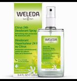 Weleda Body Care - Citrus Deodorant