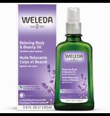Weleda Body Oils - Lavender Body Oil