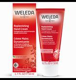 Weleda Body Care - Pomegranate Replenishing Hand Cream