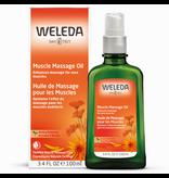 Weleda Body Oils - Arnica Massage Oil