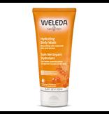 Weleda Bath Care - Sea Buckthorn Creamy Body Wash