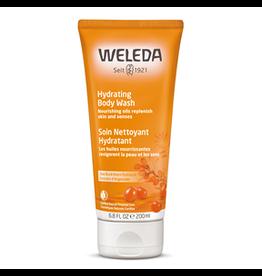Weleda Bath Care - Sea Buckthorn Hydrating Body Wash