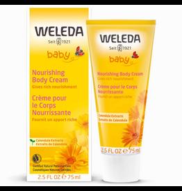 Weleda Baby Care - Calendula Body Cream
