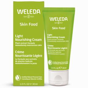 Weleda Skin Food Light small 30ml