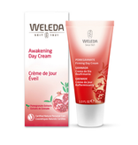 Weleda Facial Care - Awakening Day Cream, Pomegranate
