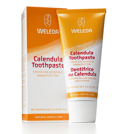 Weleda Oral Care - Calendula Toothpaste