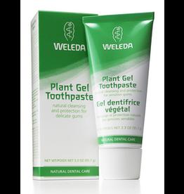 Weleda Oral Care - Plant Gel Toothpaste