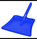 Gluckskafer Dustpan, blue, 24 cm