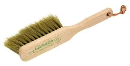 Gluckskafer Brush for Dustpan, 20 cm