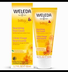 Weleda Baby Care - Calendula Face Cream