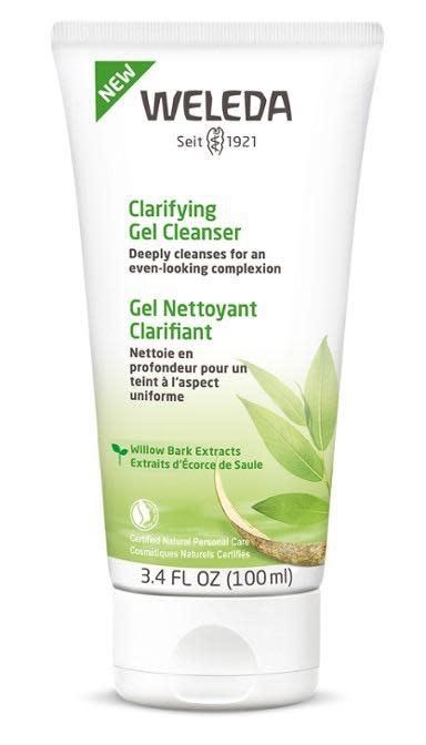 Weleda Clarifying Gel Cleanser