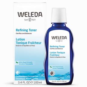 Weleda Facial Care - Refining Toner
