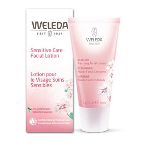 Weleda Facial Care - Almond - Almond Soothing Facial Lotion 30ml