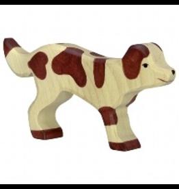 Holztiger Dog, Farm dog