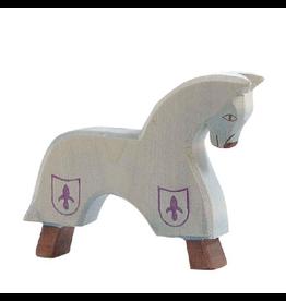 Ostheimer Horse for Knight blue