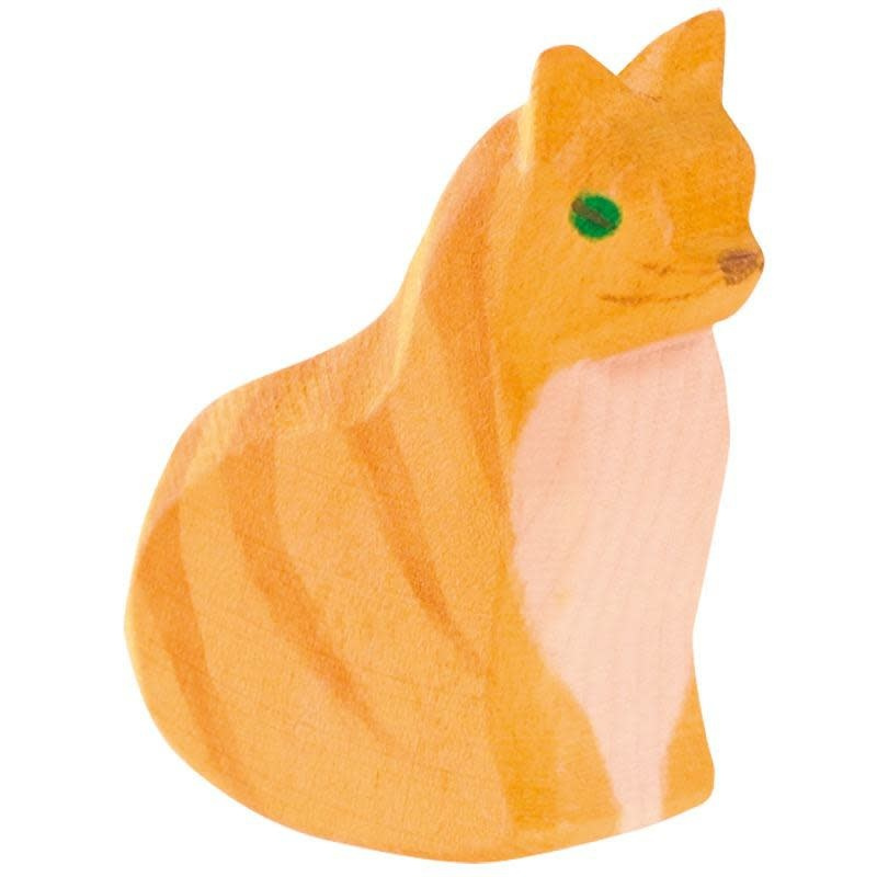Ostheimer Cat Sitting