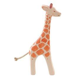 Ostheimer Giraffe standing