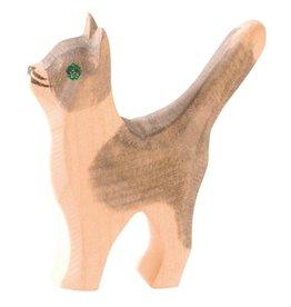 Ostheimer Cat Small Head Up