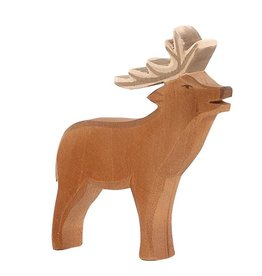 Ostheimer Red Deer Stag.