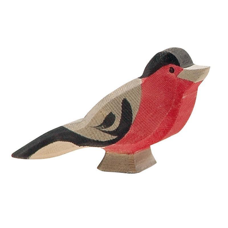 Ostheimer Bird - Bullfinch