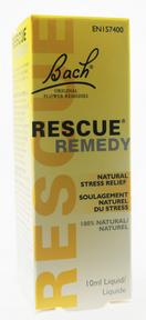 Bach Bach Rescue Remedy - Drops 10 ml