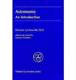 Rudolf Steiner College Press Astronomy: An Introduction
