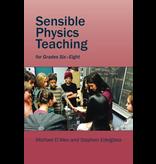 Waldorf Publications Sensible Physics Teaching