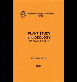Rudolf Steiner College Press Plant Study and Geology