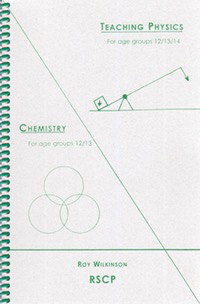 Rudolf Steiner College Press Teaching Physics and Chemistry