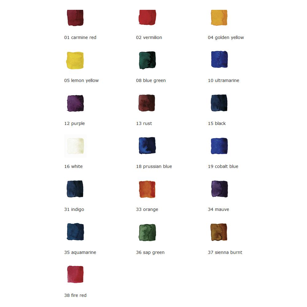 Stockmar Stockmar Watercolour Paint - 50ml