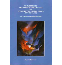 Rudolf Steiner College Press Adolescence, Discipline and Waldorf Education