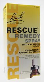 Bach Bach Rescue Remedy - Spray 20ml