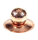 Mercurius Copper Stand for Eurythmy Ball Small