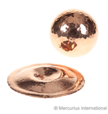 Mercurius Copper Stand for Eurythmy Ball Large