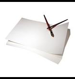 Mercurius Heavy painting paper white 200grs 50x35cm 10 sheets