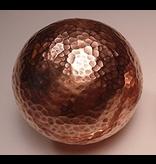 Mercurius Eurythmy copper ball - 62mm diam