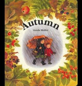 Floris Books Autumn: Boardbook