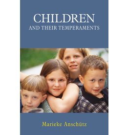 Floris Books Children And Their Temperaments