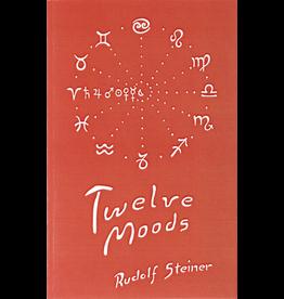 Mercury Press The Twelve Moods