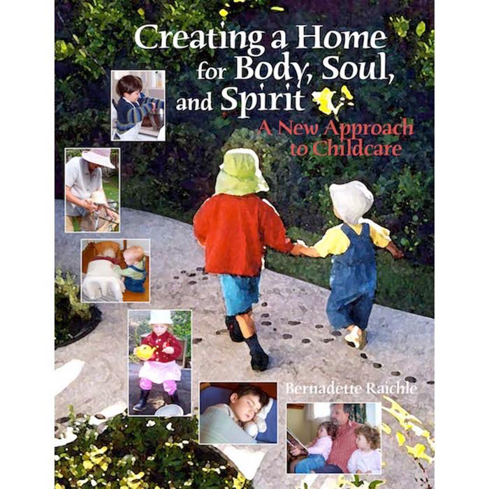 WECAN Press Creating a Home for Body, Soul, and Spirit
